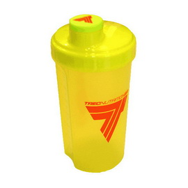 Shaker #TrecTeam Lime (700 ml)
