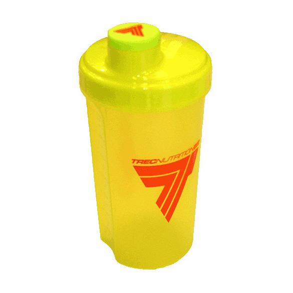 Shaker #TrecTeam Lime (700 ml)