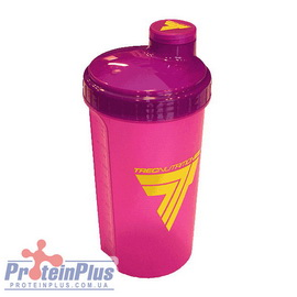 Shaker #TrecTeam Pink (700 ml)