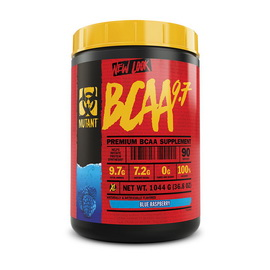 Mutant BCAA 9.7 (1,044 g)