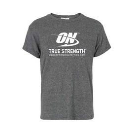T-Shirt ON True Strength Dark Grey (S,M,L,XL,XXL)