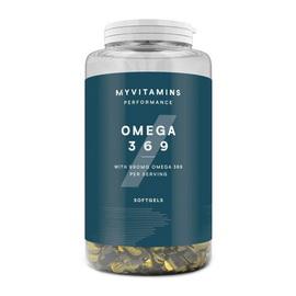 Omega 369 (120 softgels)