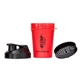 Shaker Olimp Live & Fight Red (400 ml)
