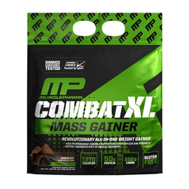 Combat XL Mass Gainer (5,44 kg)