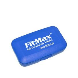 Pillbox FitMax Blue