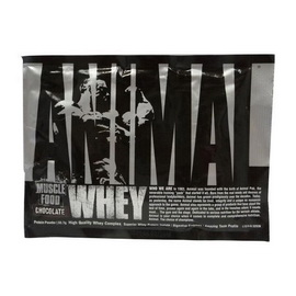 Animal Whey (32-33 g)