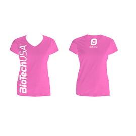 T-Shirt Sweet Pink (M, L, XL)