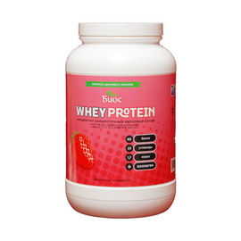 Whey Protein Биос (1 kg)