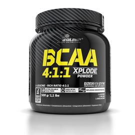 BCAA 4:1:1 Xplode (500 g)