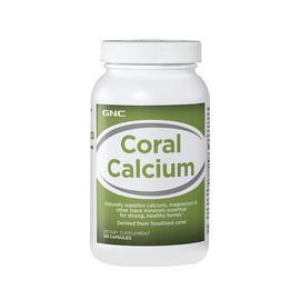 Coral Calcium (180 caps)