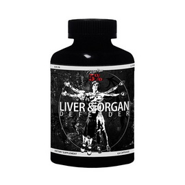Liver & Organ Defender (270 caps)