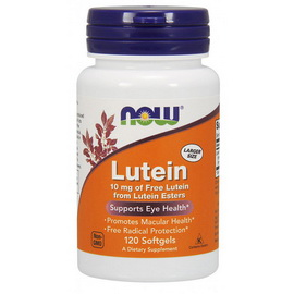 Lutein 10 mg (120 softgel)