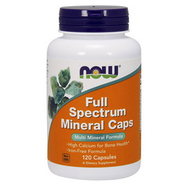 Full Spectrum Minerals (120 caps)