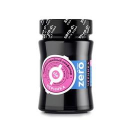 Низкокалор. конфитюр Черника (250 g)