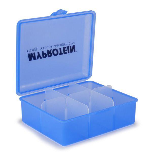 Myprotein Food KlickBox Large Blue