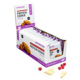 Skinny Cookie Cranberry & White Chocolate (50 g)