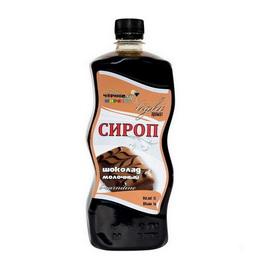 Сироп Черное Море Молочный шоколад (1 l)