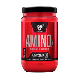 Amino X unflavored (345 g)