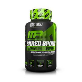 Shred Sport (60 caps)