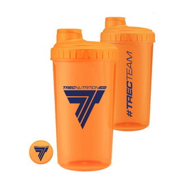 Shaker #TrecTeam Orange (700 ml)