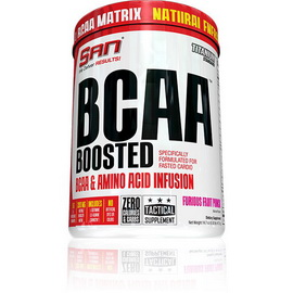 BCAA Boosted (418 g)