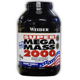 Mega Mass 2000 (4,5 kg)