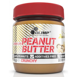Premium Peanut Butter Crunchy (350 g)