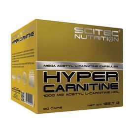 Hyper Carnitine (90 caps)