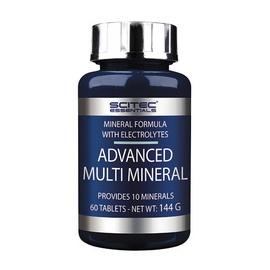 Advanced Multi Mineral (60 tabs)