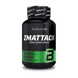 ZMAttack (60 caps)