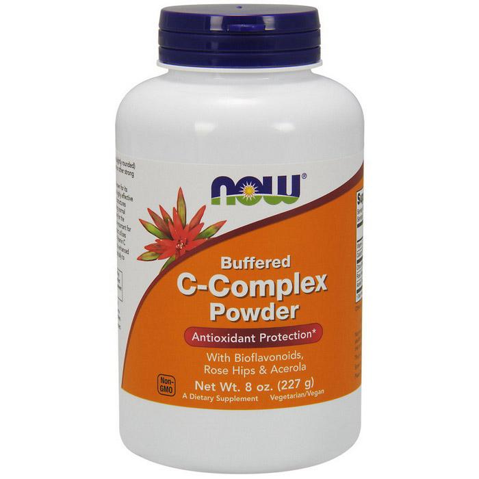 Buffered C-Complex Powder (227 g)