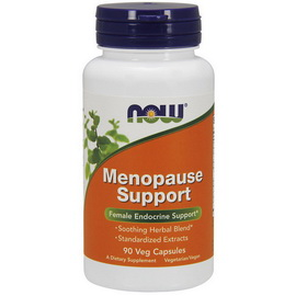 Menopause Support (90 veg caps)