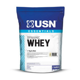 Dynamic Whey - Essentials (1 kg)