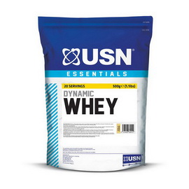 Dynamic Whey - Essentials (500 g)