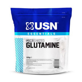 Glutamine - Essentials (500 g)
