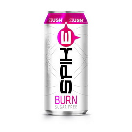 Spike Burn Energy Drink - Sugar Free (1 x 440 g)