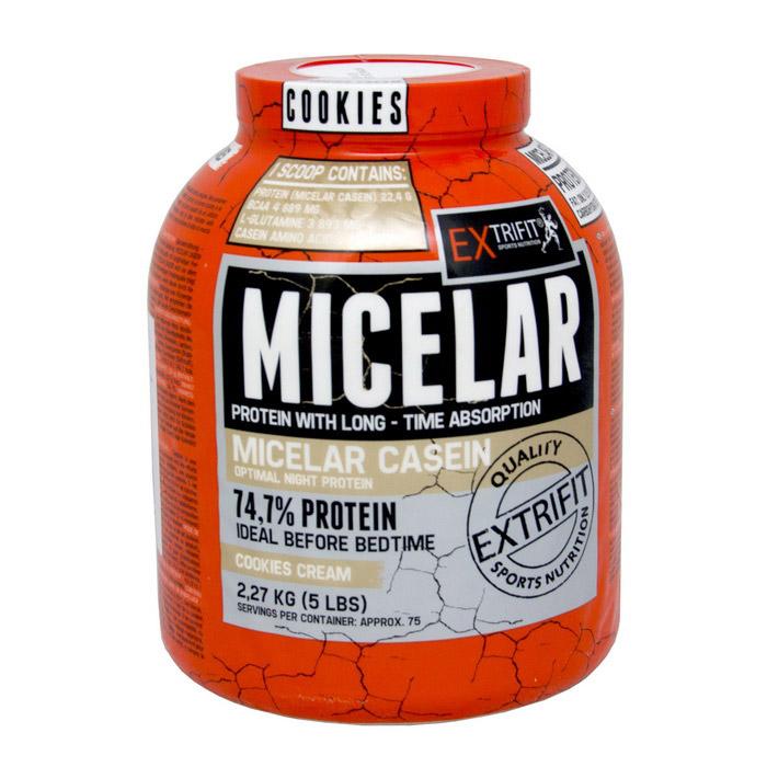 Micelar Casein (2,27 kg)
