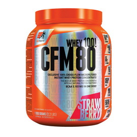 CFM Instant Whey 80 (1 kg)