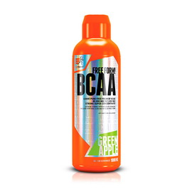 BCAA Free Form Liquid 80 000 mg (1 l)