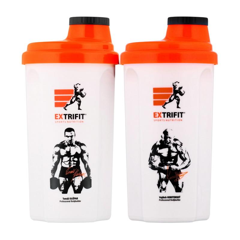 Shaker Extrifit (700 ml)