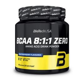 BCAA 8:1:1 Zero (250 g)