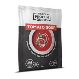 Protein Gusto - Tomato Soup (1 х 30 g)