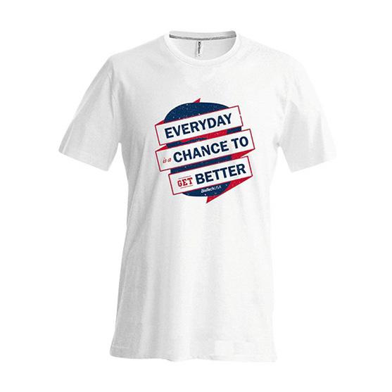 T-Shirt Kettlebell (S, M, L, XL, XXL)