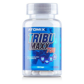 Tribu Maxx 750 (100 caps)