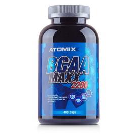 BCAA Maxx 2200 (400 caps)