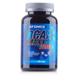 BCAA Maxx 2200 (200 caps)