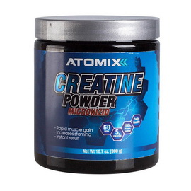 Creatine Micronizid Powder (300 g)