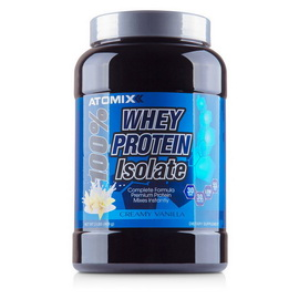 100% Whey Protein Isolate (909 g)
