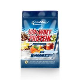 100% Whey Protein (900 g)