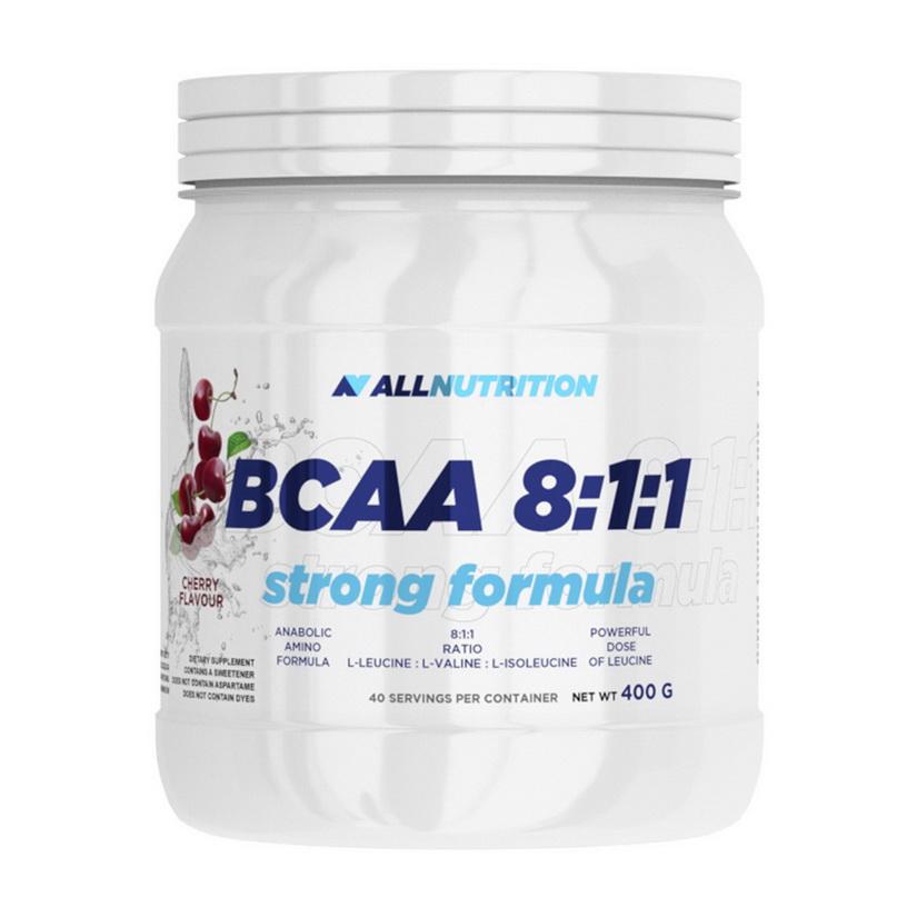 BCAA 8:1:1 (400 g)